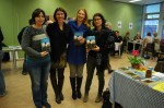 friends purchasing my novel Green