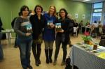 friends purchasing my novel Green