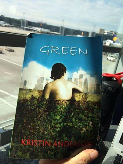 green steffi Thomas