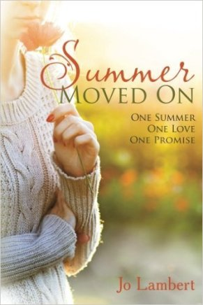 SUMMER MOVED ON COVER
